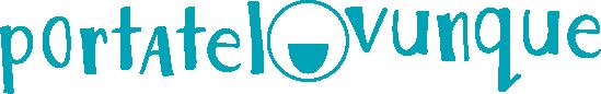 Logo Portatelovunque | Chiara Di Cillo